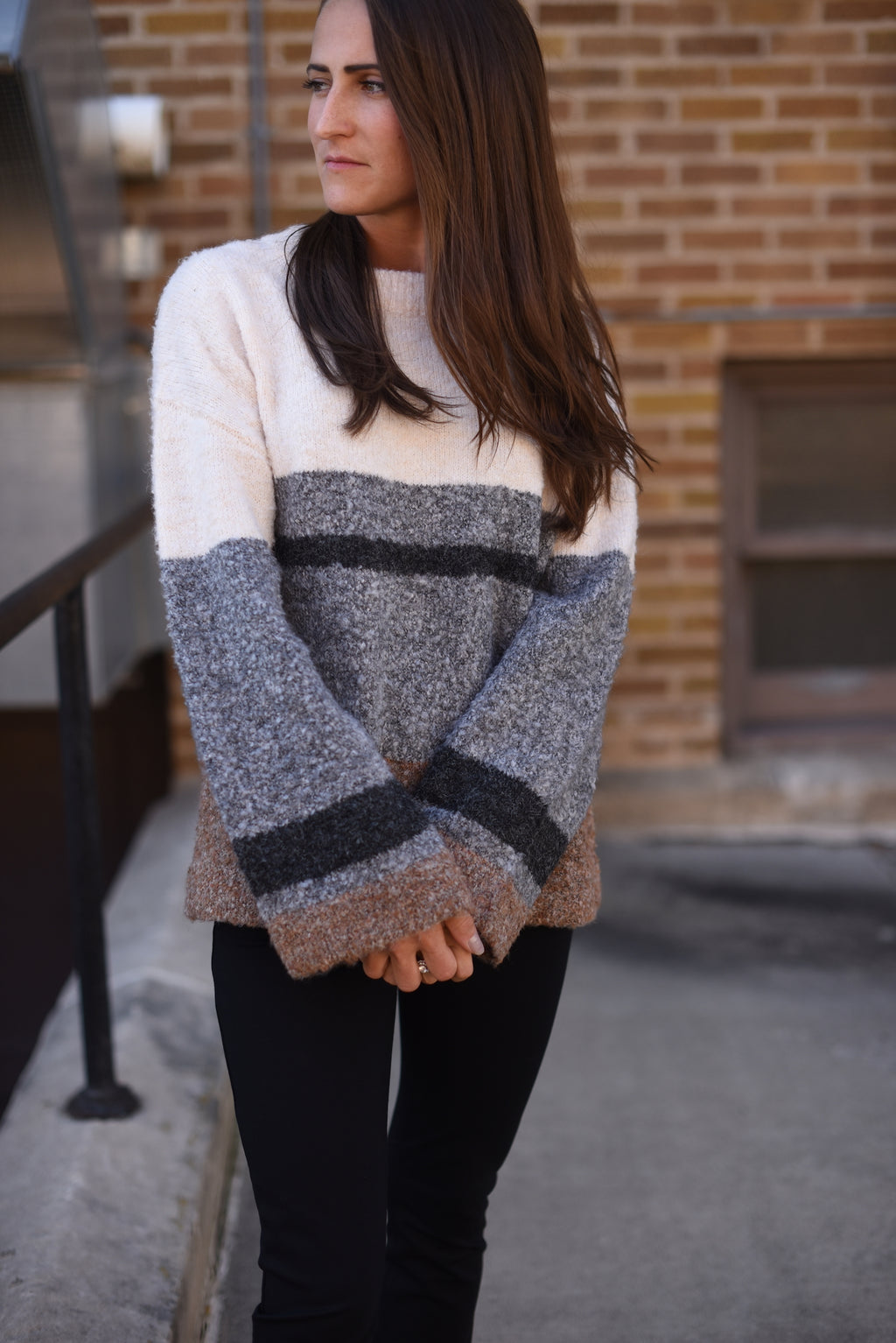 Near To You Sweater