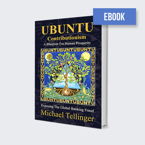 Ubuntu Contributionism – eBook