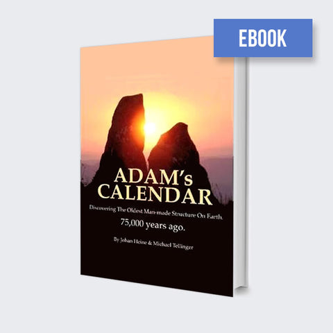 Adam's Calendar – eBook