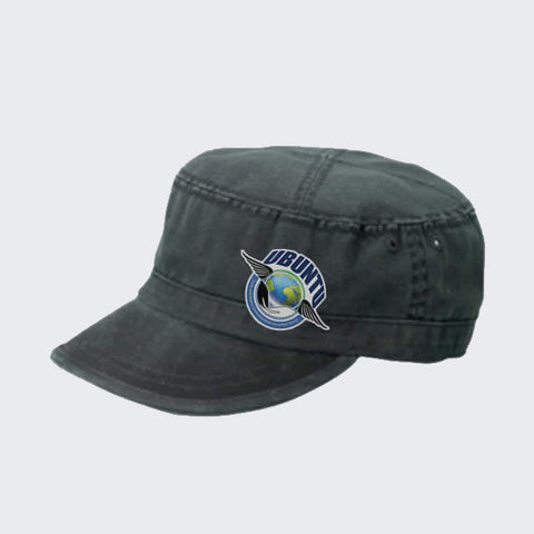 Field Cap Unisex - Black
