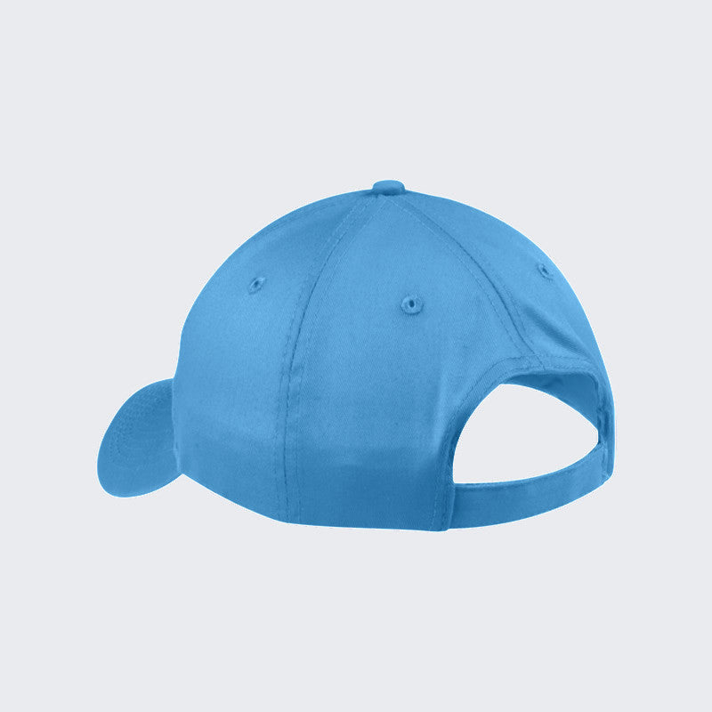 Sport Cap Unisex - Light Blue