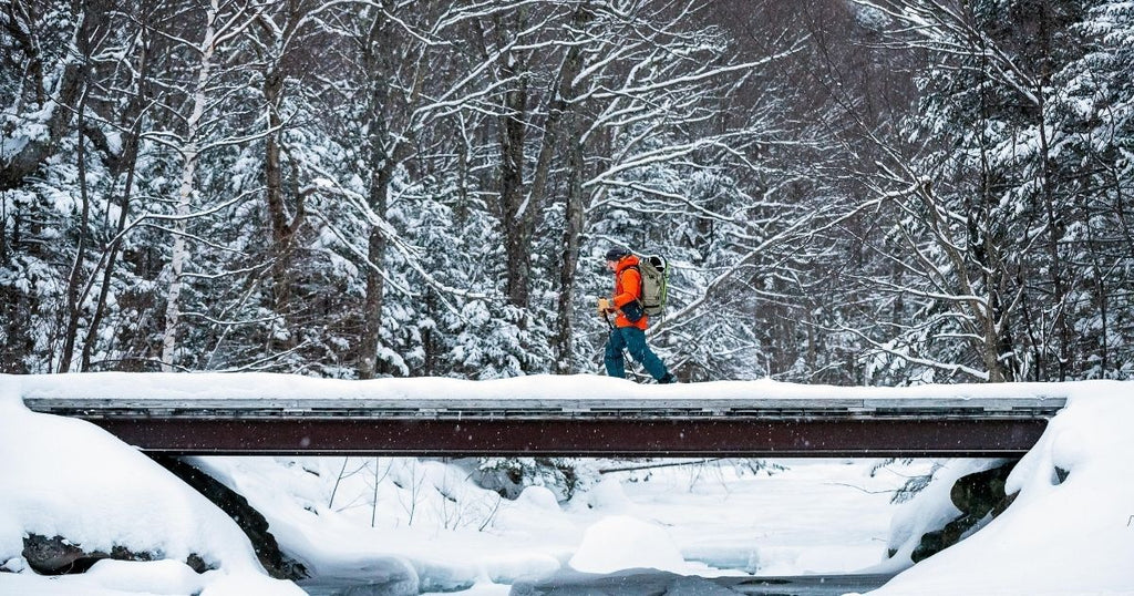 Best Backcountry Zones To Explore In The Northeast Near Burlington
