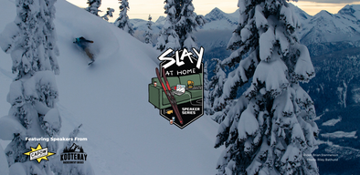Episode 11: Backcountry Touring Zones In Revelstoke & Nelson, BC