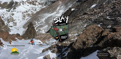 Episode 12: Backcountry Touring Zones In Rocky Mountain National Park