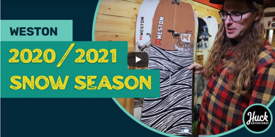 2020/21 Lineup First Look - Outdoor Retailer