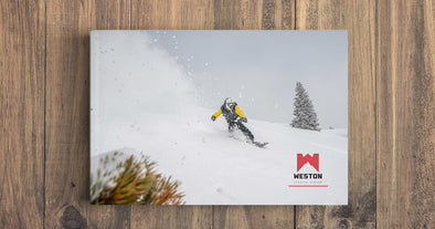 2020/21 Weston Catalog Teaser
