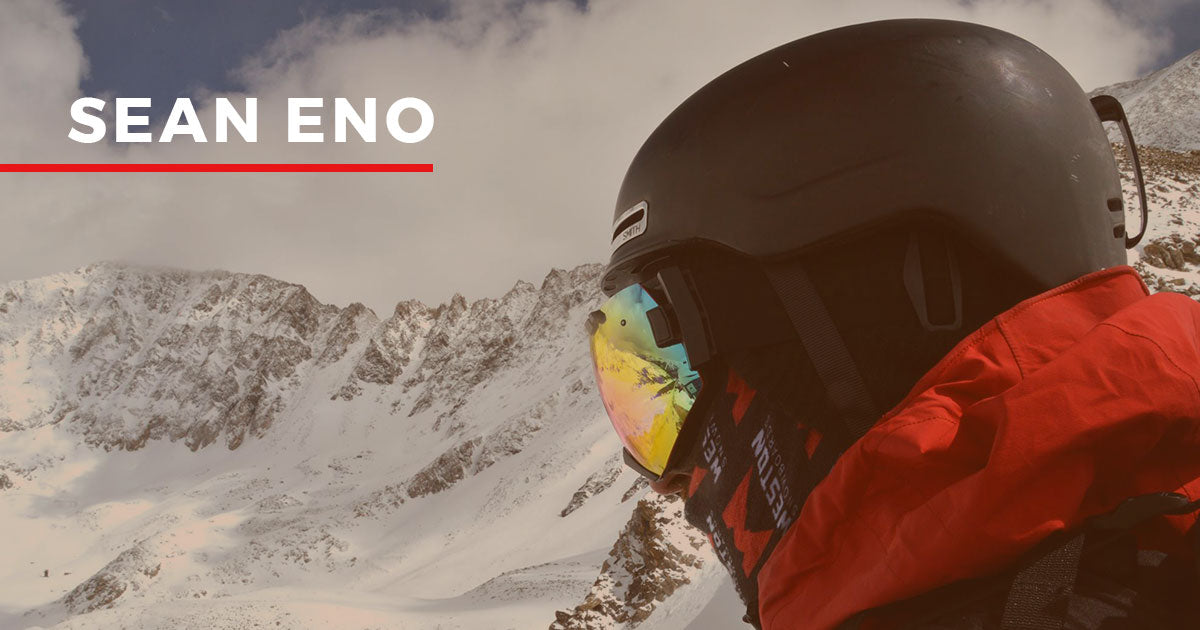 Sean Eno Weston Snowboards