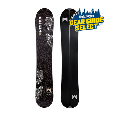 Big Chief Splitboard - 18/19