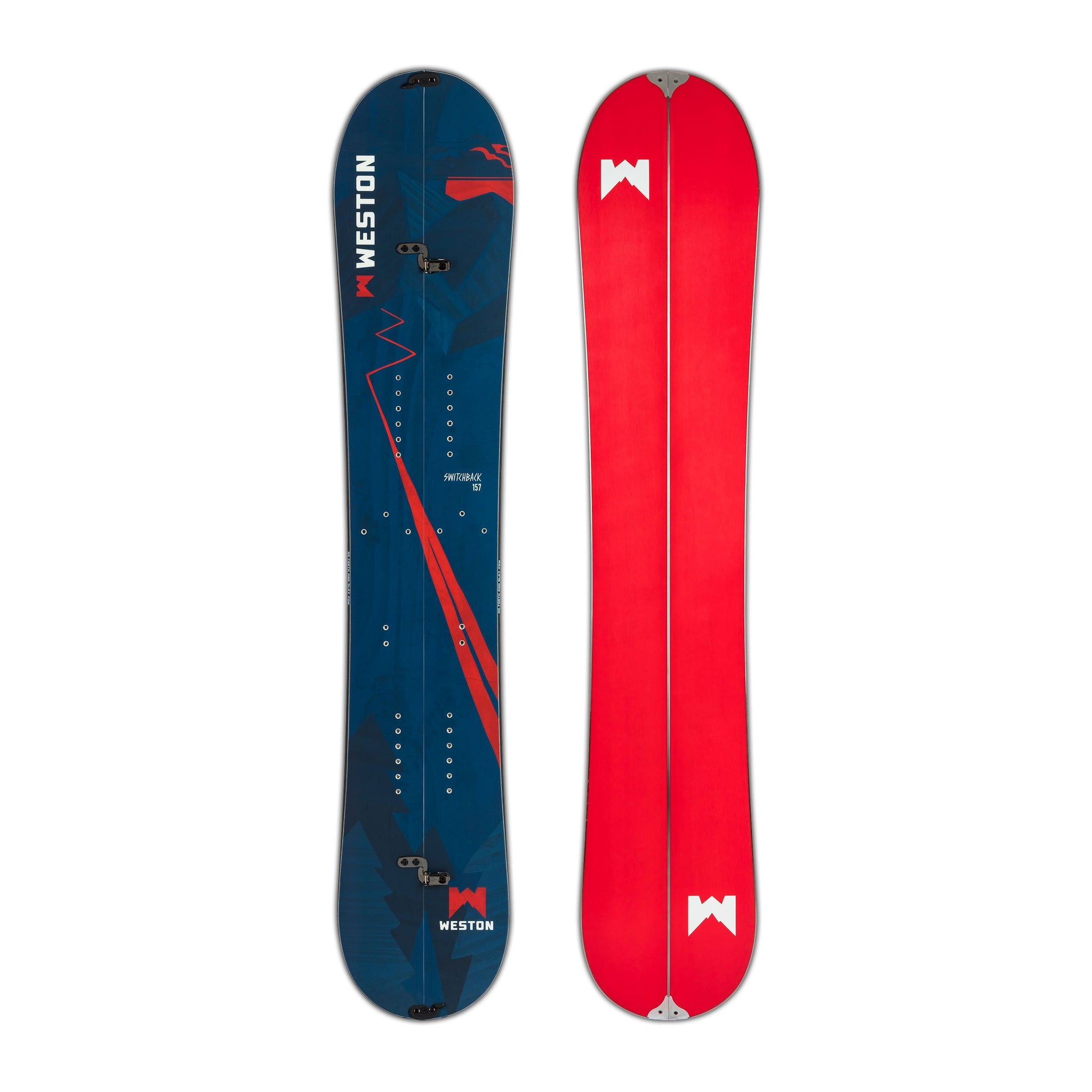 Switchback Splitboard - 20/21
