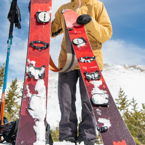 Women's Rise Splitboard - 20/21