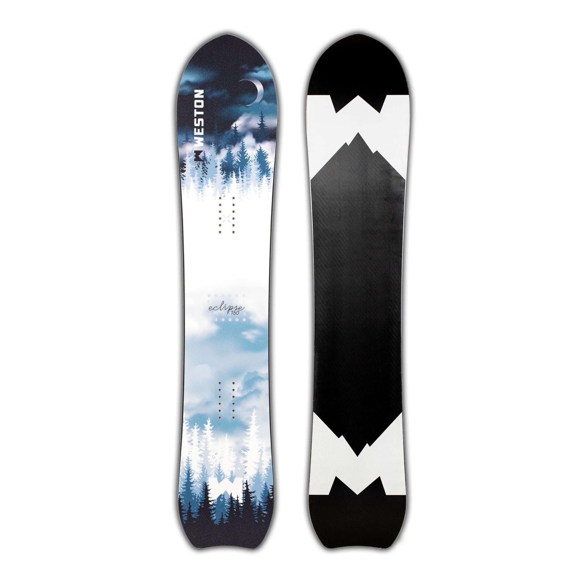 Women's Eclipse Snowboard - 20/21