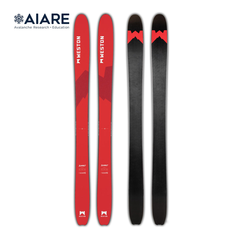 Summit Skis - 20/21