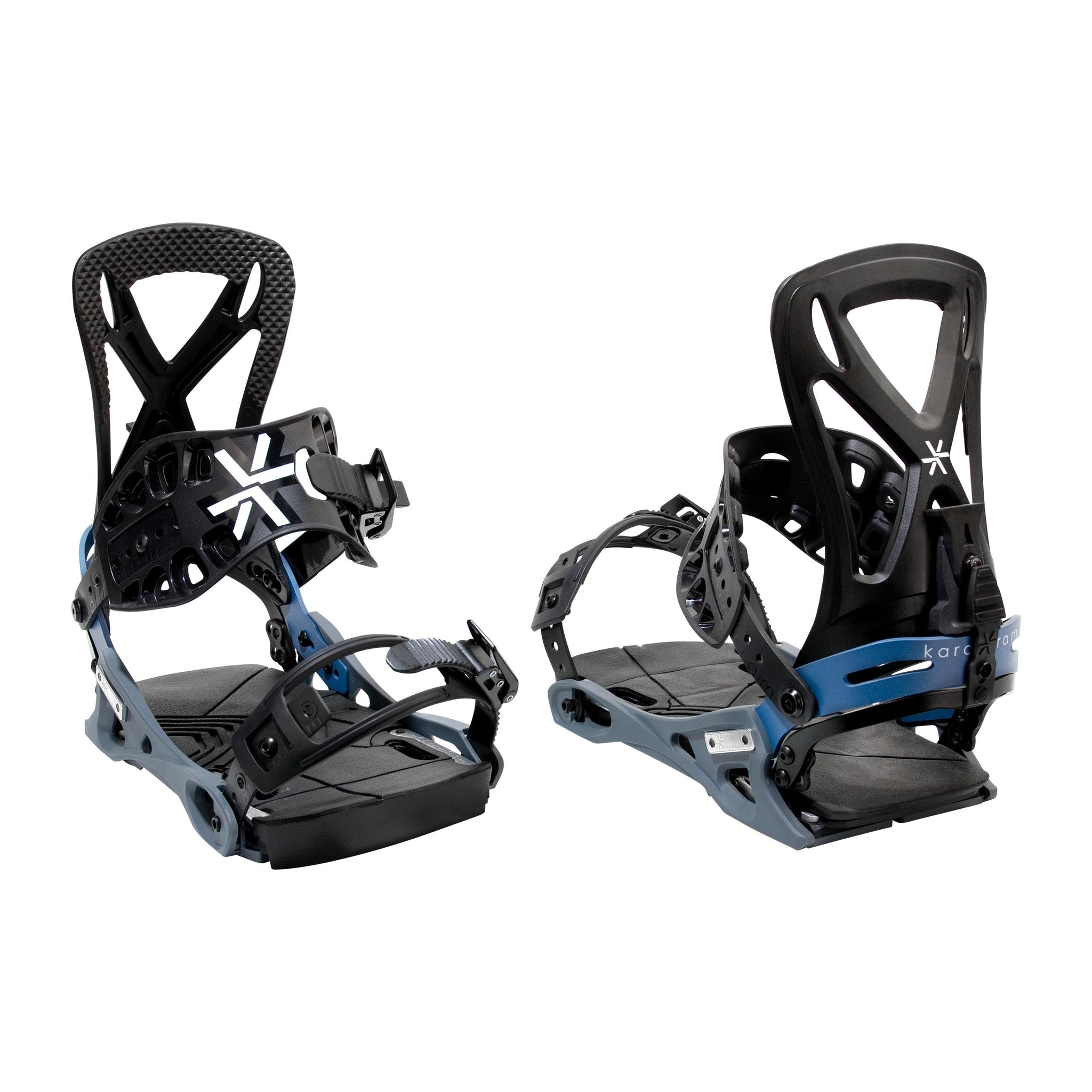 Karakoram PRIME Connect Layback  + Quiver Connectors 20/21
