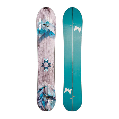 weston riva splitboard