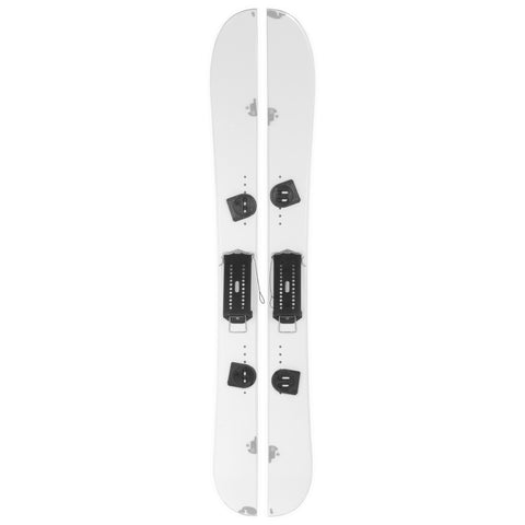 Voile Splitboard Hardware for Standard Bindings