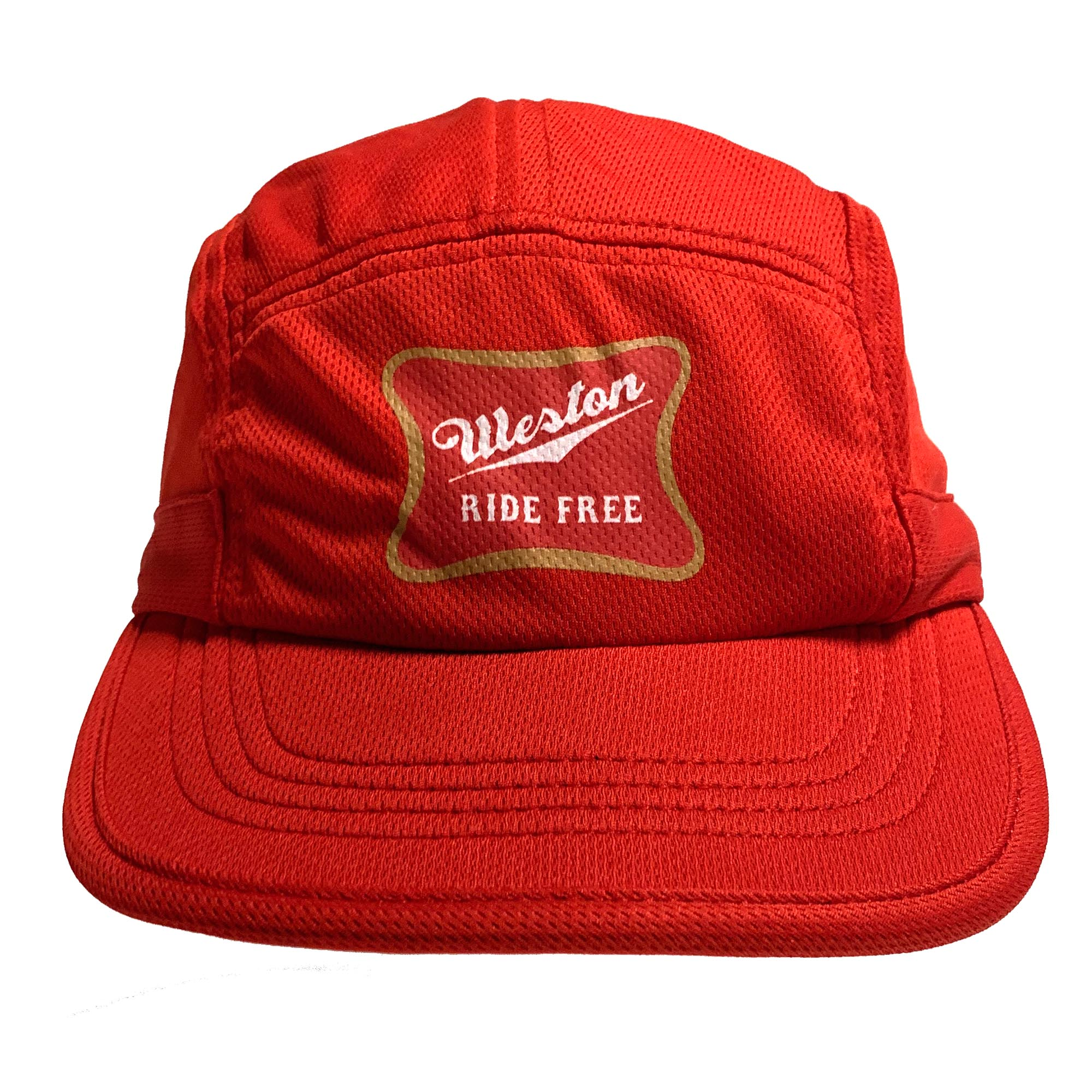 Weston Touring Hat