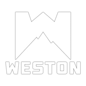 Weston Vinyl Sticker