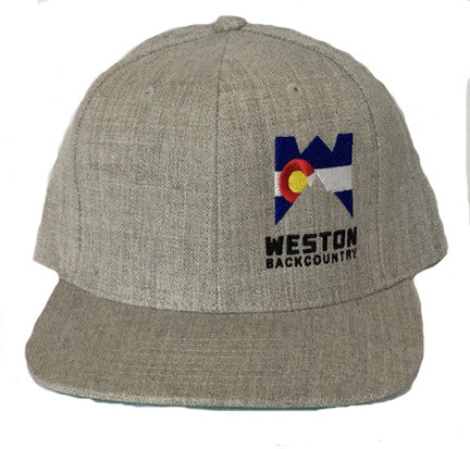 Weston Flat Bill CO Logo