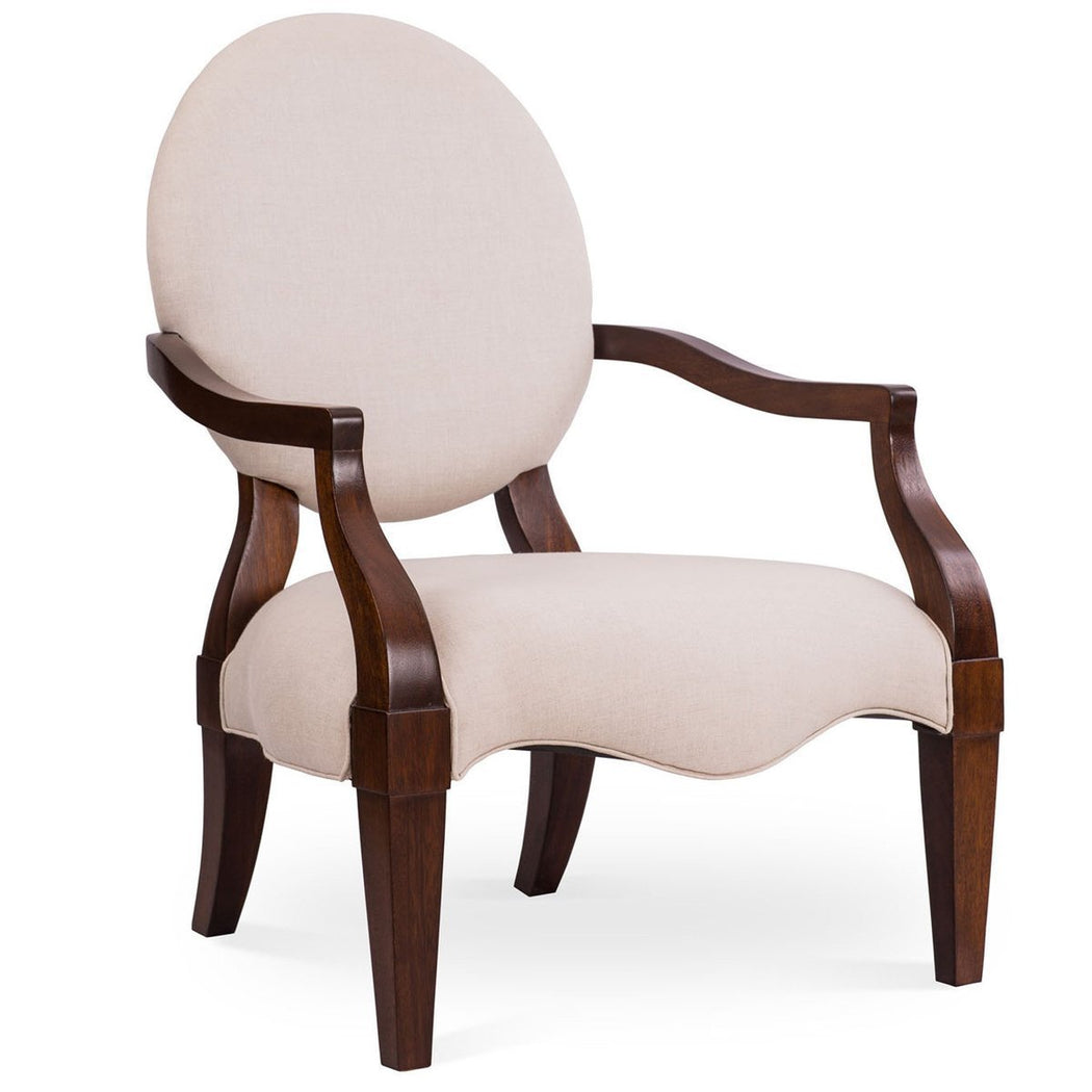 Bea Lounge Chair - COM - Dowel Furniture
