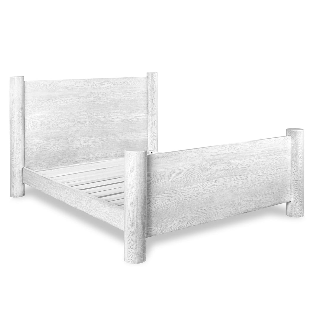 Canyon Bed - Queen - Dowel Furniture