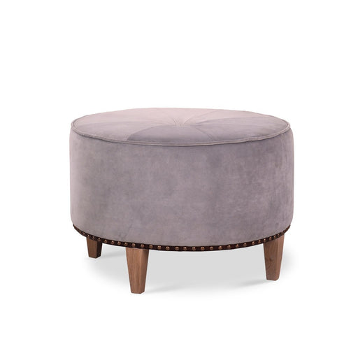 Casablanca Ottoman - COM - Dowel Furniture