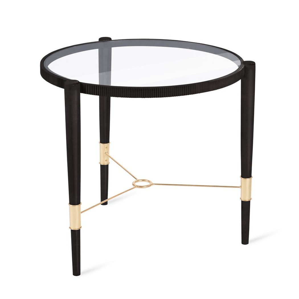 Getz Side Table - Dowel Furniture