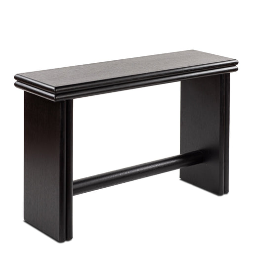 Ketchum Console Table - custom size - Dowel Furniture