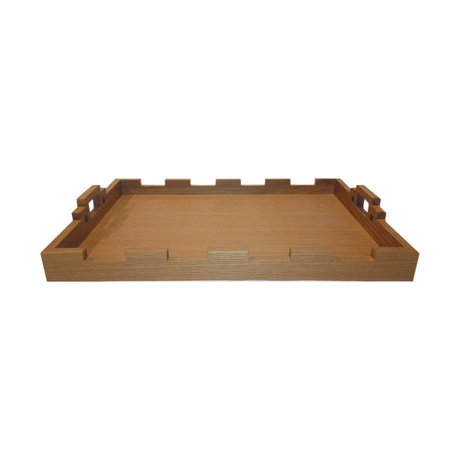 Keyhole Tray - Dowel Furniture