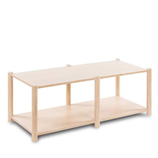 Loma Coffee Table - 48W x 20D - Dowel Furniture