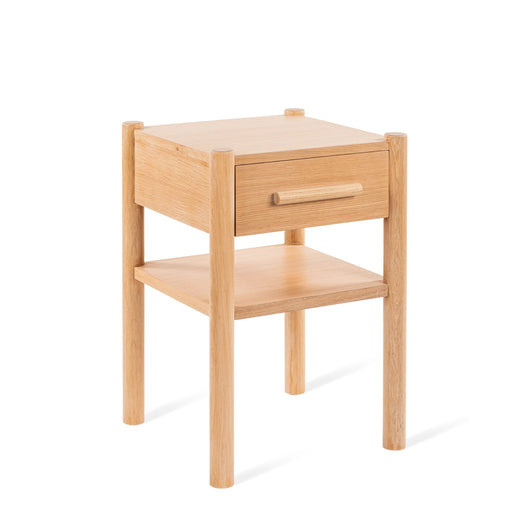 Lombardy Nightstand - 18W x 18D - Dowel Furniture