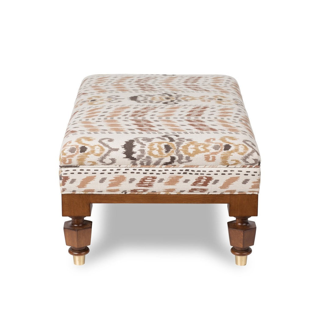 Lots Road Ottoman 36 x 24 - COM - Dowel Furniture