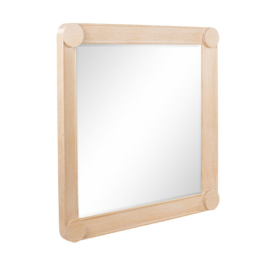Manila Mirror - 36 x 48 - Dowel Furniture