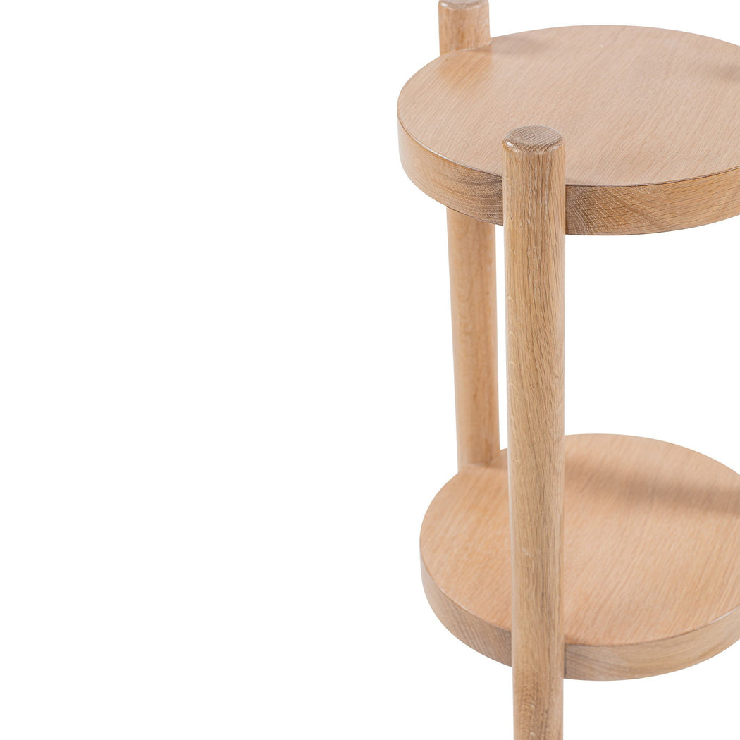 Medina Drinks Table - Dowel Furniture
