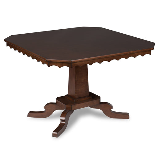 Murdock Table - 42 x 42 - Dowel Furniture