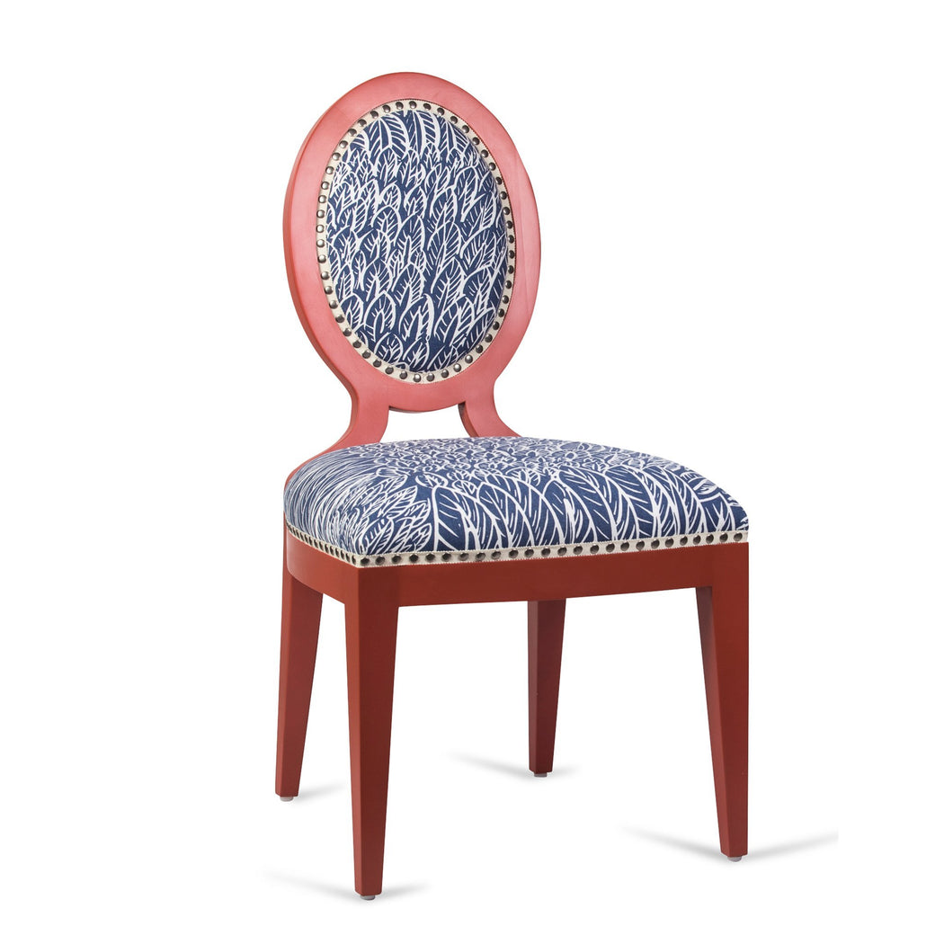 Parisienne Side Chair - Dowel Furniture