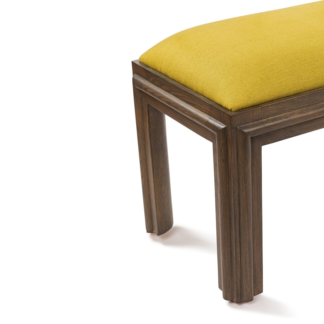 Presidio Bench - 60W - COM - Dowel Furniture