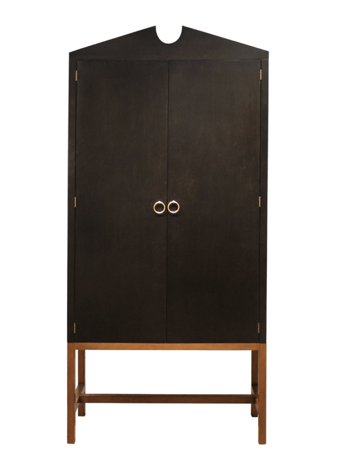 Tall Boy Cabinet - Dowel Furniture