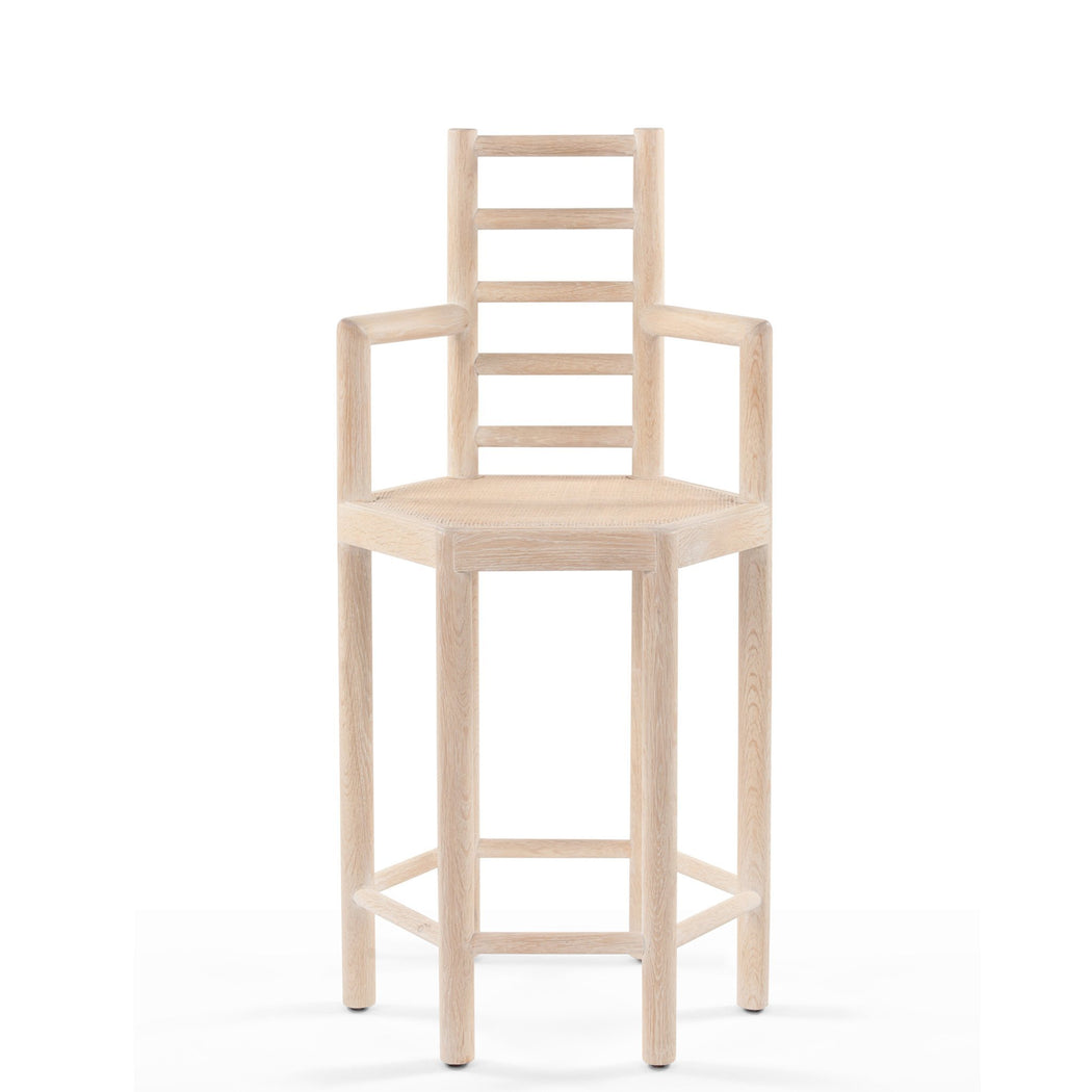 Tamarisk Counter Stool - Dowel Furniture