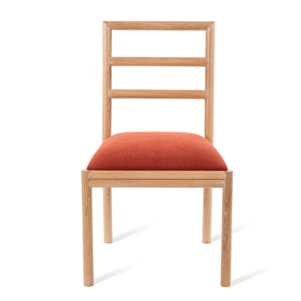 Varenne Side Chair - COM - Dowel Furniture