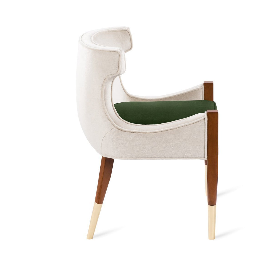 Vaughn Side Chair - COM - Dowel Furniture
