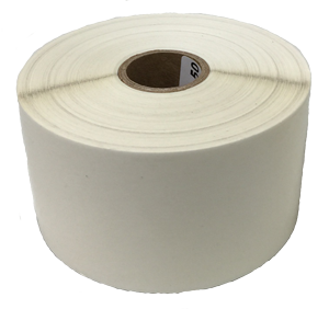 Crystal Label Roll - 2 inch