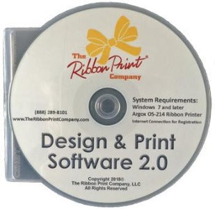 Design & Print Software 2.0
