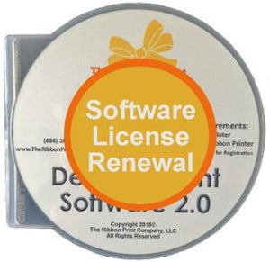 Renewal - Design & Print Software