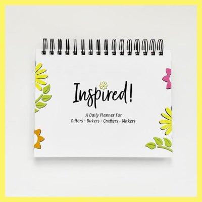 Inspired! Daily Planner