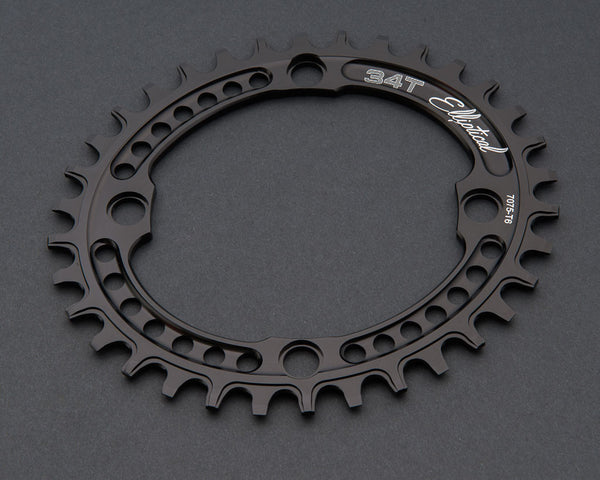 104 BCD Narrow/Wide Chainrings