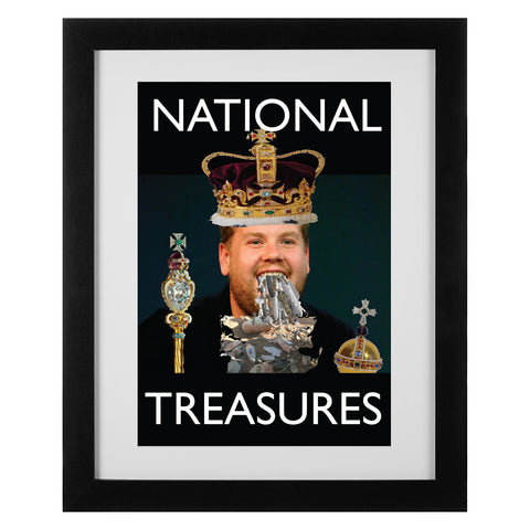 Clark Keatley – 'National Treasures'