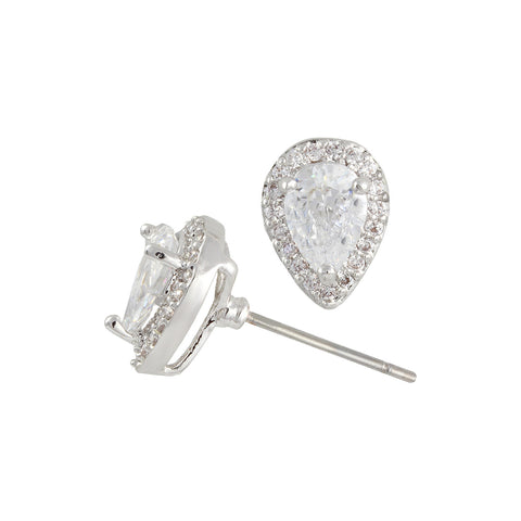 COLBIE'S<BR>PEAR SHAPED STUDS