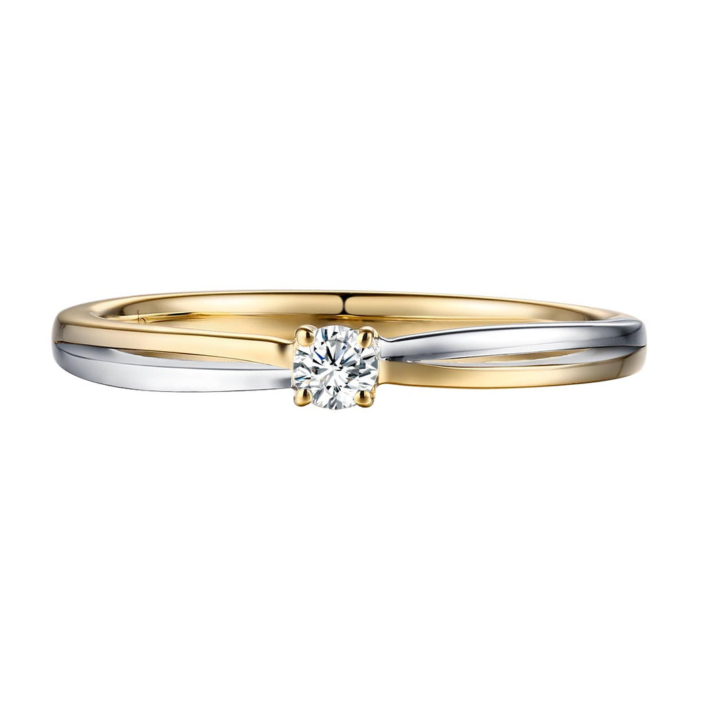 Beau Diamond Engagement Ring S2012034