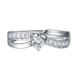 Beau Diamond Engagement Ring S2012037