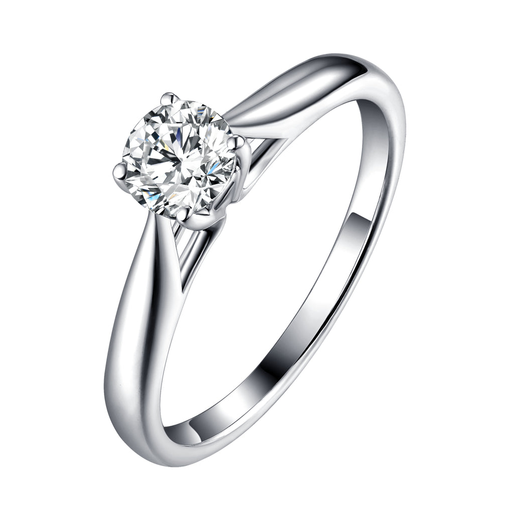 Solitaire Engagement Ring S201894